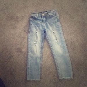 Cotton On Kids denim jeans